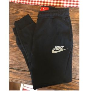 Kid's Large Nike Joggers